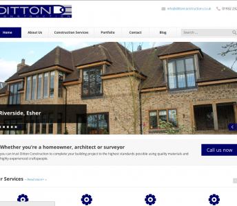 Ditton Construction