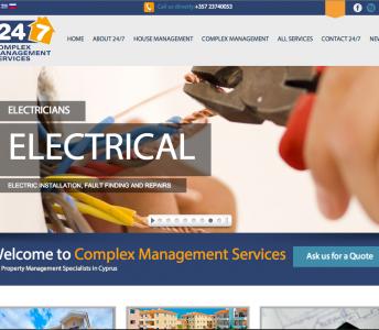 24/7 Complex Management