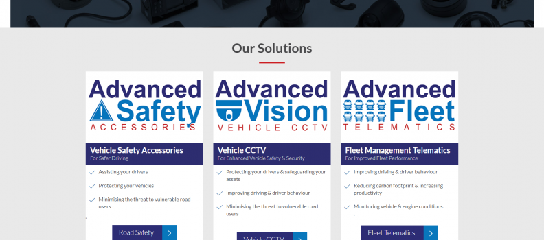 AC Security Systems gets new site
